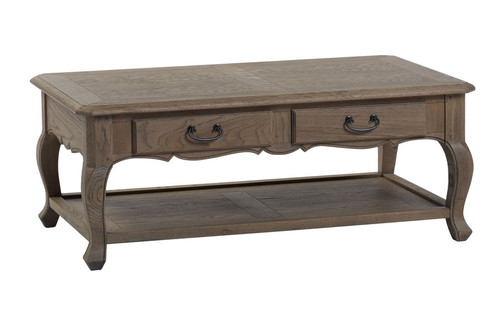 Bella House Paris Coffee Table - French Oak
