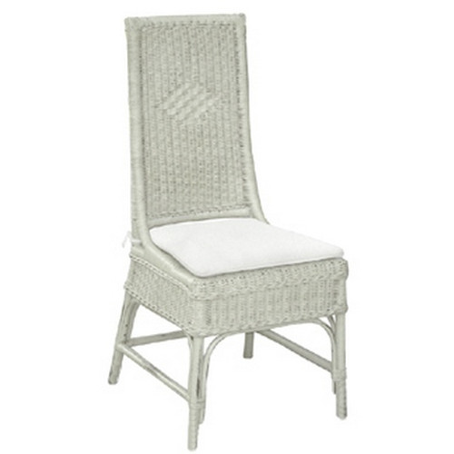 Conservatory Dining Chair - Size: 110H x 48W x 56D (cm)