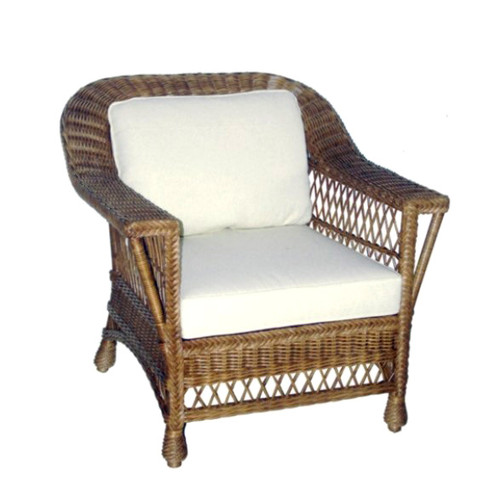 Mosman Arm Chair Hamptons Style