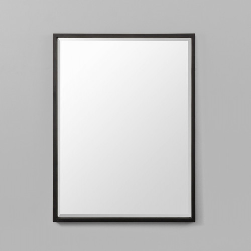Onyx Rectangle Mirror