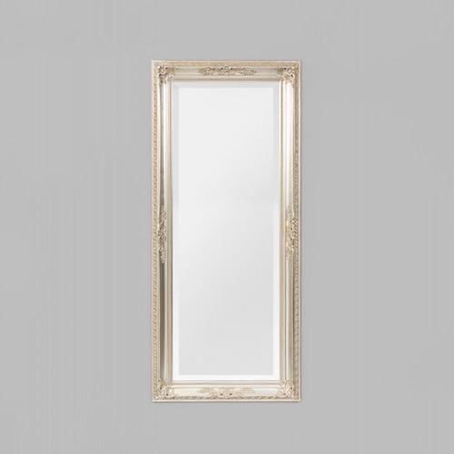 Provincial Silver Mirror 83X190
