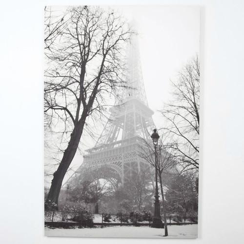 Canvas Print: Eiffel Tower
