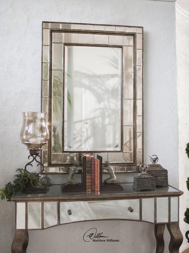 Almont Mirror by Uttermost