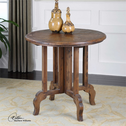 Imber Accent Table - by Uttermost