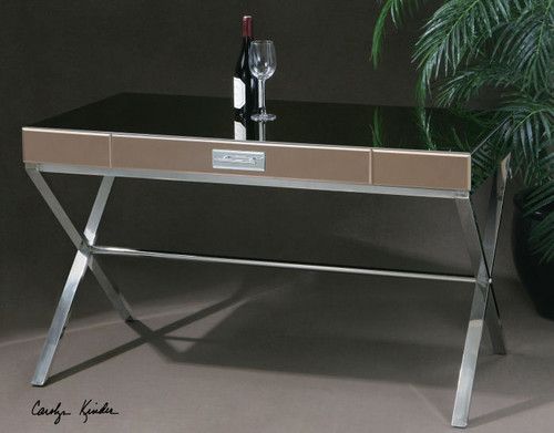 Lexia Desk by Uttermost
