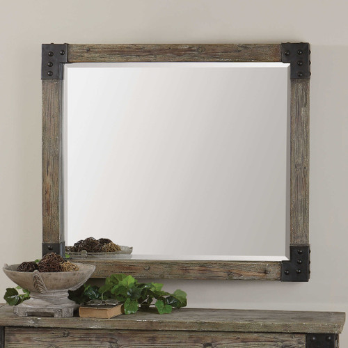 Nelo Mirror by Uttermost