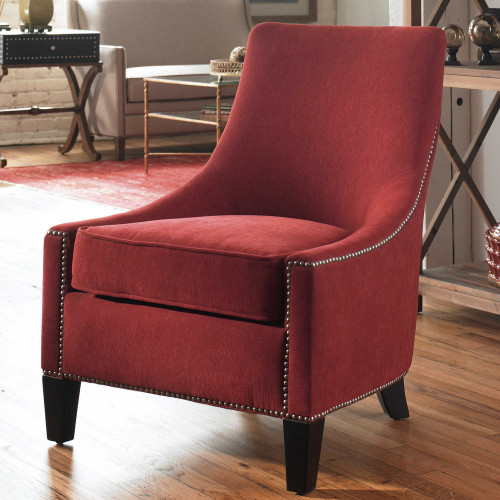Kina Armless Chair by Uttermost
