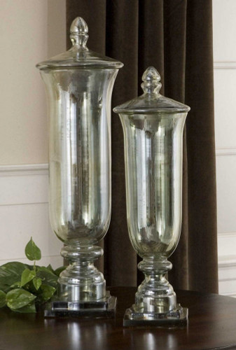 Gilli Containers S/2 by Uttermost