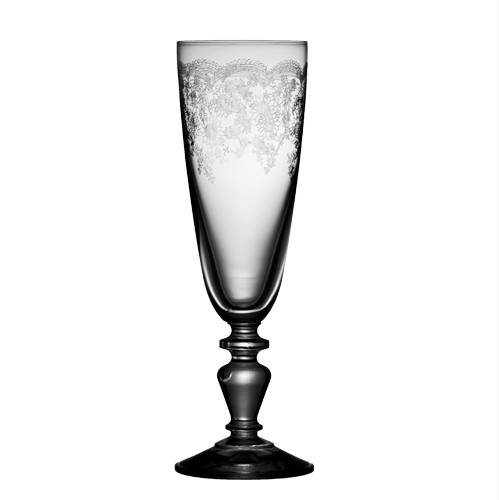 Elysee Champagne Glass - Set of 4