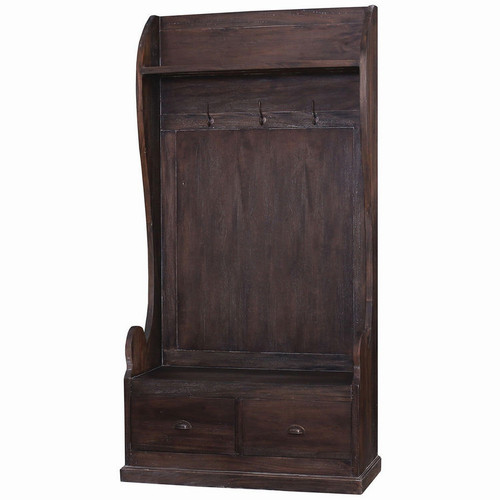 Lincoln Hallstand Small - Size: 203H x 104W x 48D (cm)