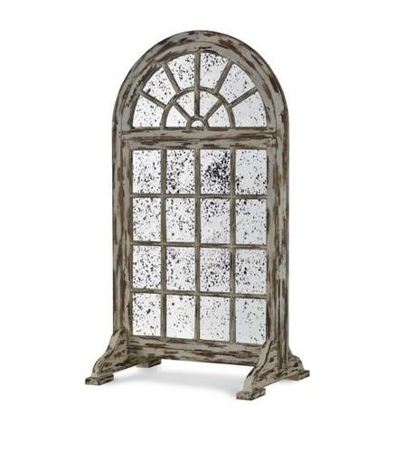Small Regency Window with Legs LAT