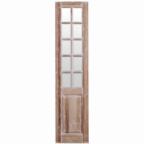 Manchester Mirrored Door  - Size: 226H x 53W x 3D (cm)
