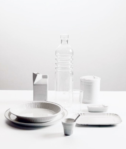 Water Decanter - Tall Bottle 3