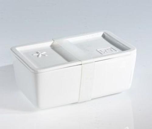 Porcelain Fridge Box - Large