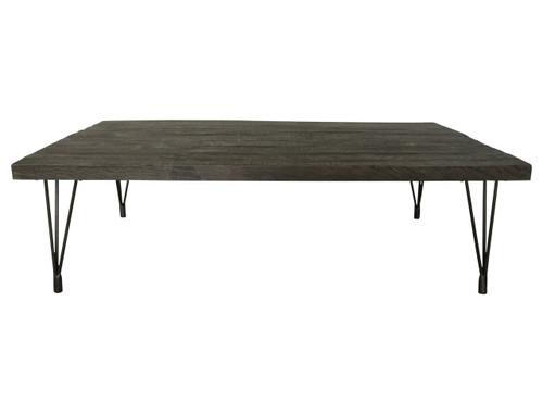 Spectre Oak Coffee Table