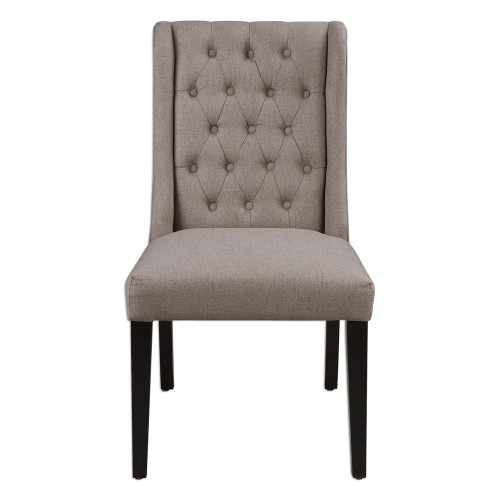 Alyson Accent Chair 2 Per Box by Uttermost