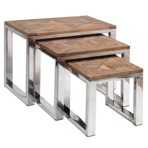 Hesperos Nesting Tables by Uttermost
