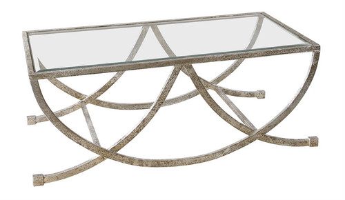 Marta Coffee Table by Uttermost