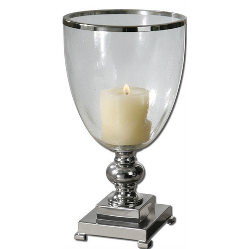 Lino Hurricane Lamp