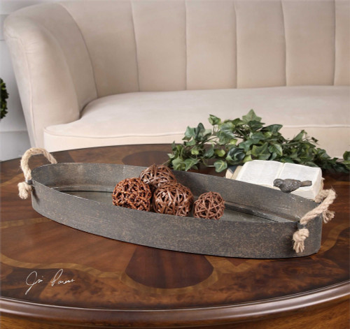 Berk Tray - by Uttermost
