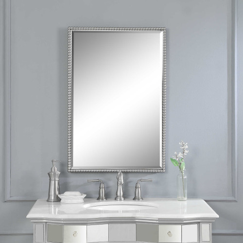 Sherise Vanity Mirror by Uttermost