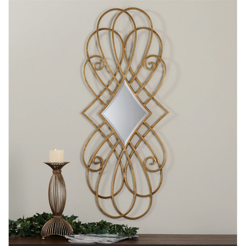 Lilou Mirror by Uttermost