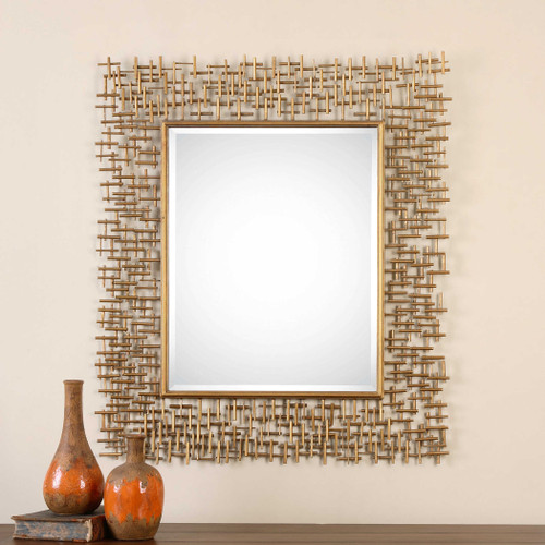 Nevena Mirror by Uttermost