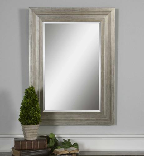 Hallmar Vanity Mirror by Uttermost