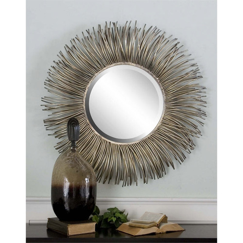 Akisha Mirror by Uttermost