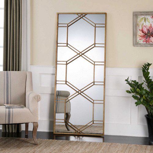 Kennis Mirror by Uttermost