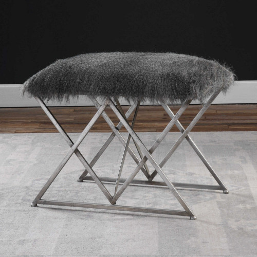 Astairess Small Bench by Uttermost