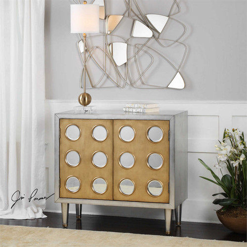 Bea Accent Cabinet by Uttermost