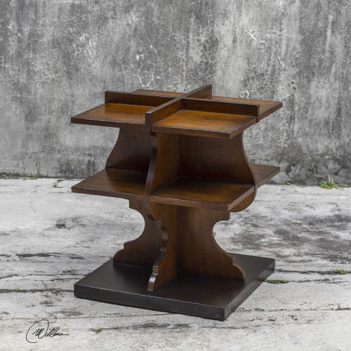 Niko Accent Table by Uttermost