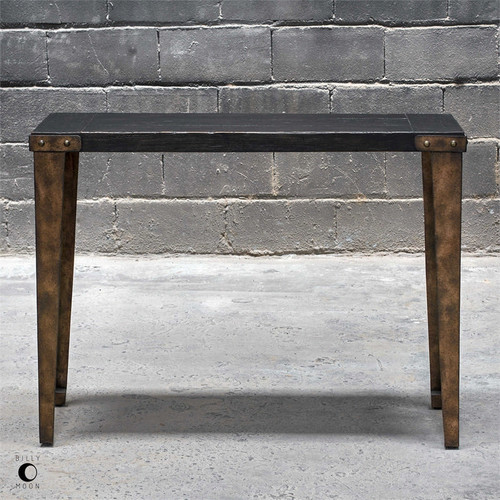 Atilo Console Table by Uttermost