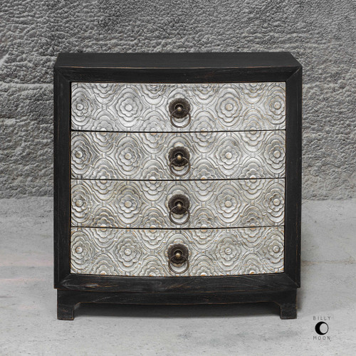 Ramila Accent Chest by Uttermost