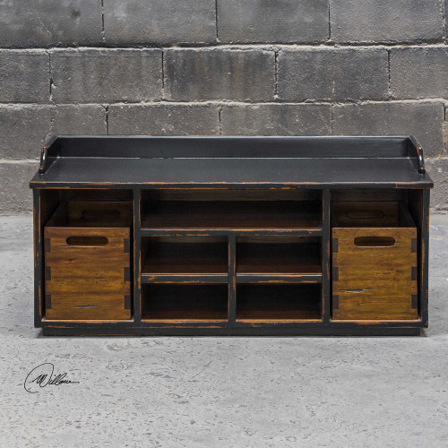 Ardusin Hobby Bench by Uttermost