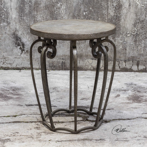 Anina Accent Table by Uttermost