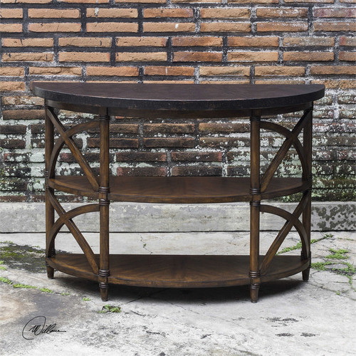 Rada Console Table by Uttermost