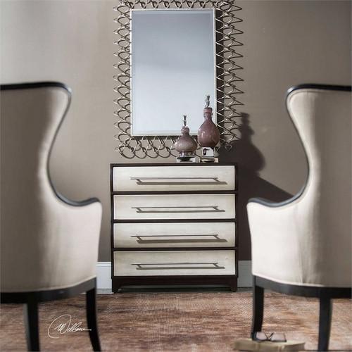 Thilo Accent Chest by Uttermost