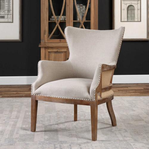 Adiris Accent Chair