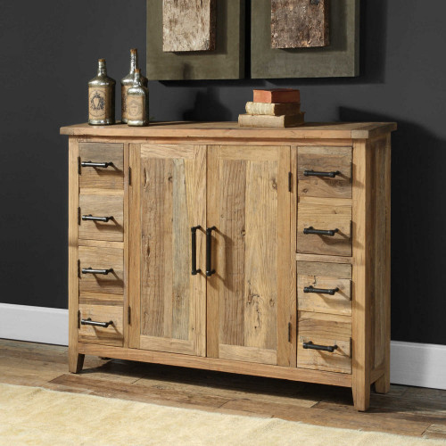 Forrest Accent Chest