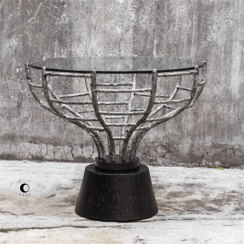 Errando Accent Table - by Uttermost