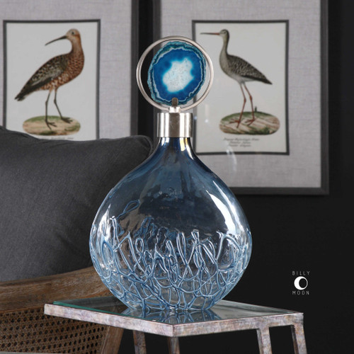 Rae Bottle by Uttermost