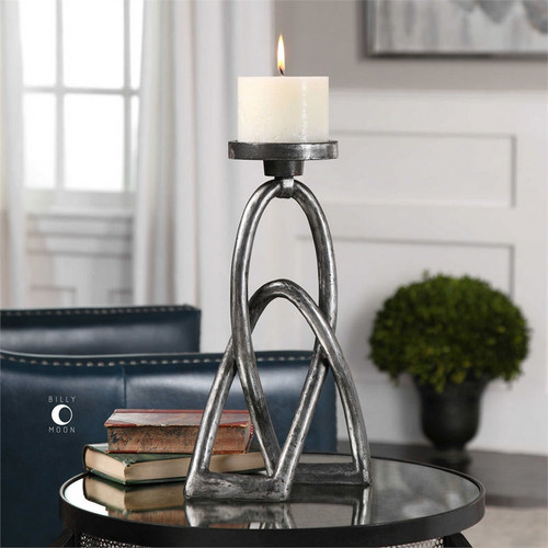 Rica Candleholder by Uttermost