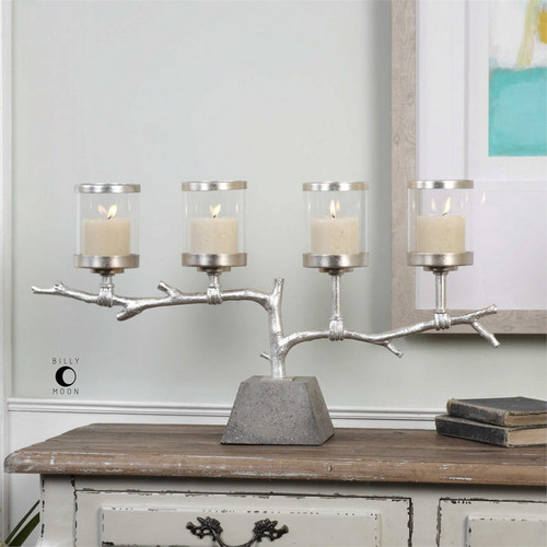 Branch Candelabra by Uttermost