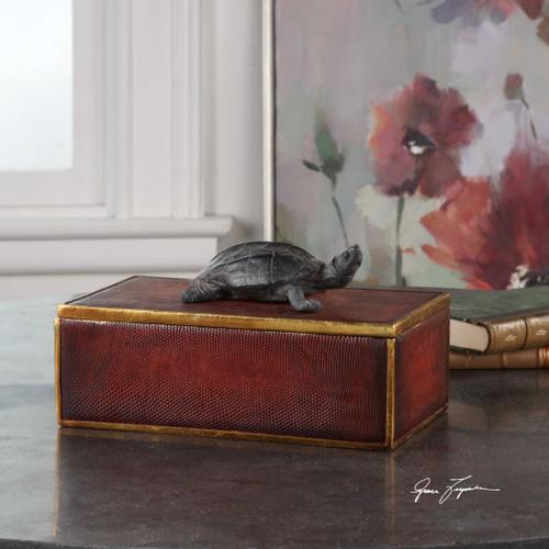 Neagan Box by Uttermost