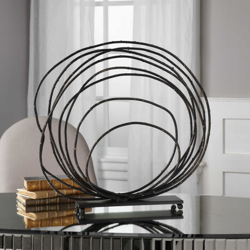 Speranza Sculpture by Uttermost
