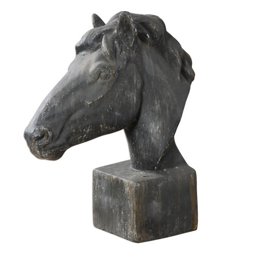 Massima Sculpture by Uttermost