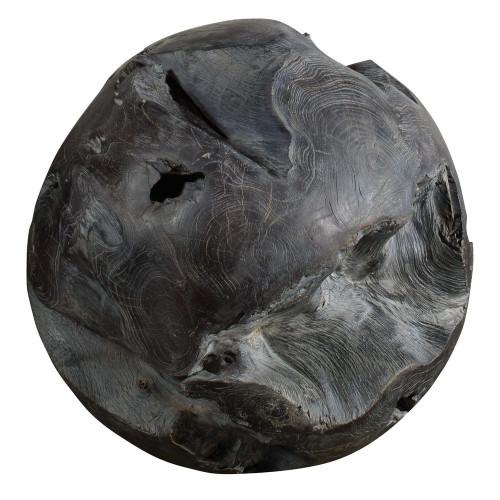 Deco Teak Ball