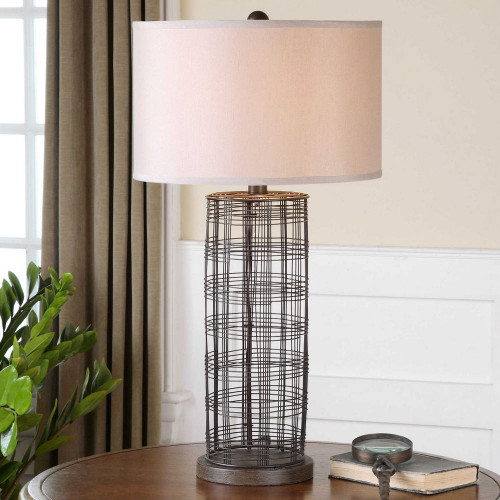 Engel Table Lamp by Uttermost